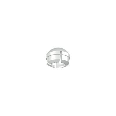 PRECI-CLIX matrice bílá 1232B, prům. 3,55mm, 50ks