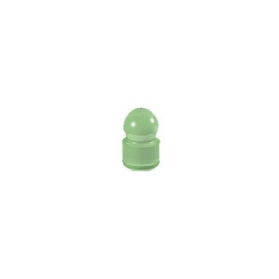 PRECI-CLIX patrice 1281C, zelená,1ks