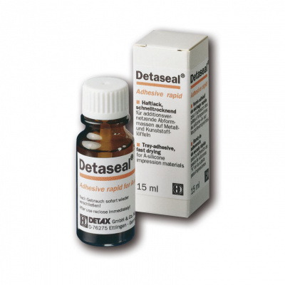 Detaseal adhesive Rapid  15ml