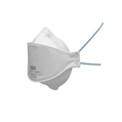Filtrační polomaska Aura Medical, FFP2, bez ventilku, 20 ks