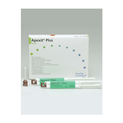Apexit Plus, míchací kanyly 15 ks