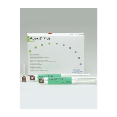 Apexit Plus, aplikační špičky dokořen. kanálků, 15 ks