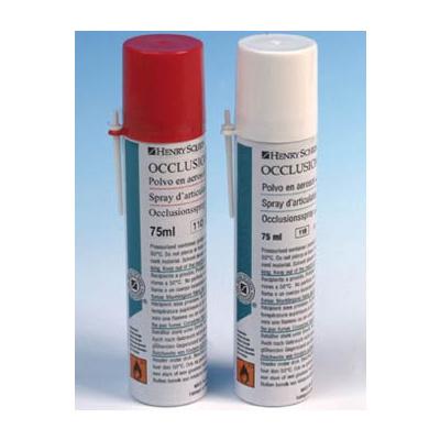 HS-okluzní sprej, zelený, dóza 75 ml