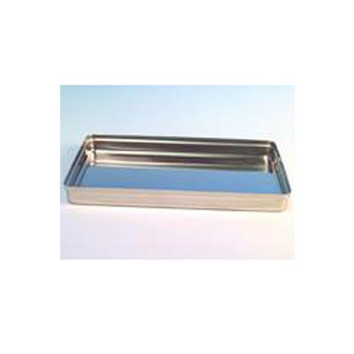 HS-tác zušlechtilé oceli, horní díl neděrovaný 18x28