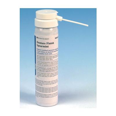 HS-sprej nakonečnou úpravu protéz, dóza 75 ml