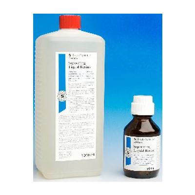 HS-Izolace sádra/pryskyřice, láhev 80 ml