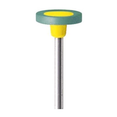 HS-CAD/CAM diamantová nástroj, gumička, střední 1ks