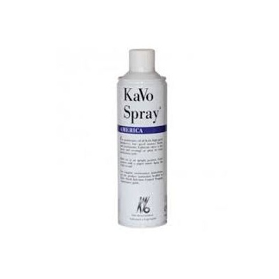 KAVO spray-olej 500ml 1ks