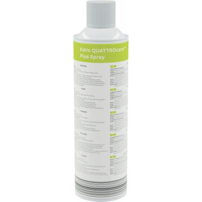 QUATTROcare Plus Sprej  500 ml     KaVo