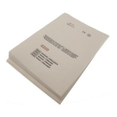Filtr papírový jednorázový 17x23 cm, bal 100 ks