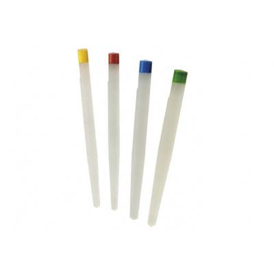 X-Post čepy vel. 3, modré bal. 5 ks