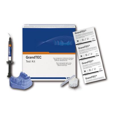 GrandTEC kompozitní vlákna test. sada