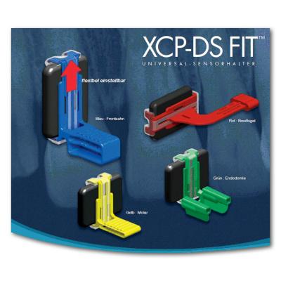 XCP-DS FIT držák senzoru, bitewing, horizont. 2ks