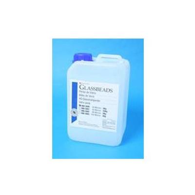 HS-PERLY skleněné pro pískování 5kg  /150um/