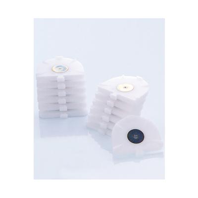GIROFORM Base Plates Premium+ L bílá 100ks