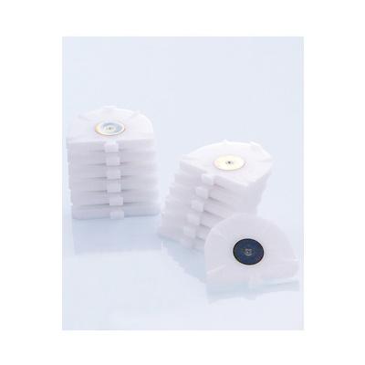 GIROFORM Base Plates Premium+ XL bílá 100ks
