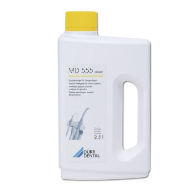 MD 555    2,5l  /odsáv.zařízení,odluč./    /30-6696/