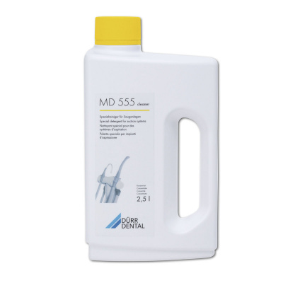 MD 555 čistič odsávání 2,5l  /30-6696/