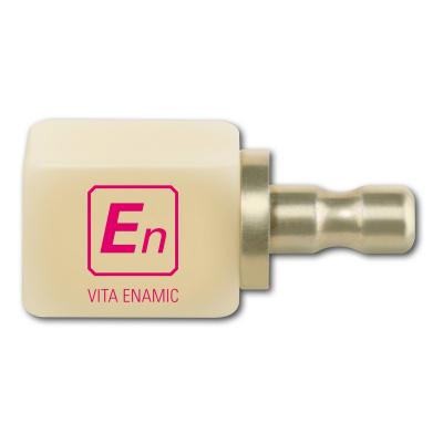 VITA ENAMIC for CEREC/inLab, EM-14, 2M2 HT, 5ks
