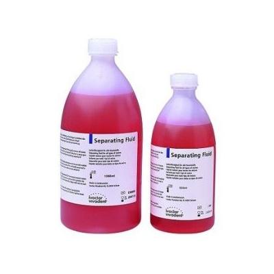 SEPARATING FLUID 30 ml  /izolační lak/prysk-sádra,sádr