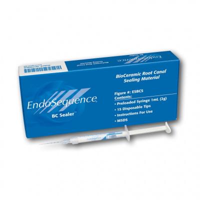 EndoSequence BC Sealer stříkačka 2g