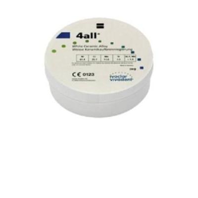 4ALL- kov podkeramiku, 1000 g