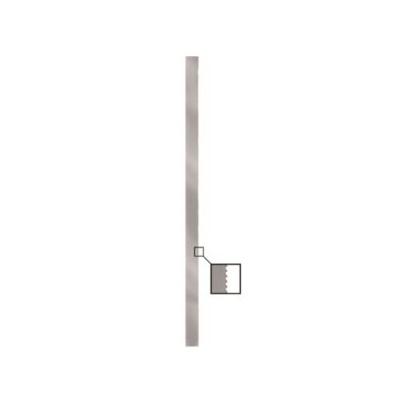 KOMET 9816  pilka páska  6 mm / 0,05mm  10ks