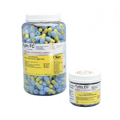 TYTIN FC standardně  tuhnoucí  50 x 400 mg