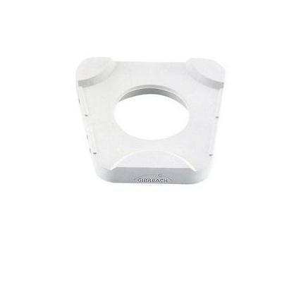 Artex Splitex, Counter plate, Premium white 10ks
