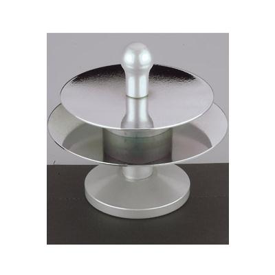 HS-Stojánek magnetický navrtáčky, šedý  1ks