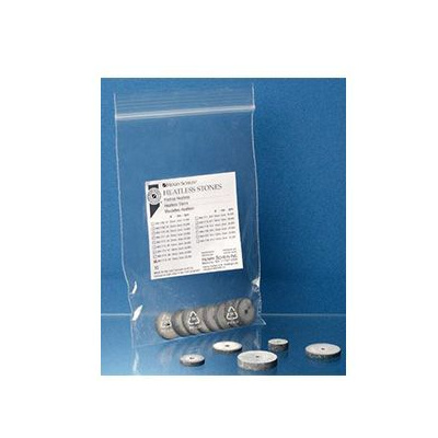 HS-Heatless brusný kámen vel. 13, prům. 13x5 mm, 1ks