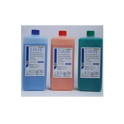 HS-Z-DUPE silikon. dublovácí hmota A+B, oranž., 2x1 kg