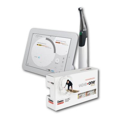 X-Smart IQ WaveOne Gold Starter Kit