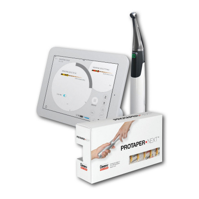 X-Smart IQ ProTaper Next Starter Kit