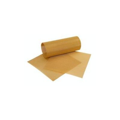 VÝZTUŽ DOPROTÉZY 500 x 100 mm  jemná, zlacená, role