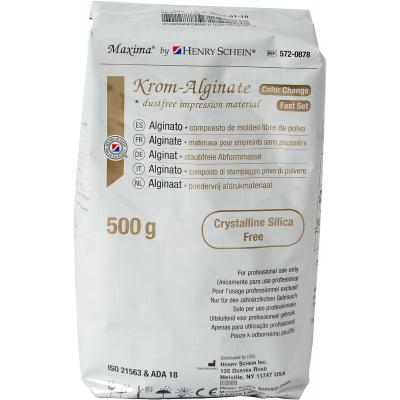HS-Maxima Alginát Krom Plus, 500 g