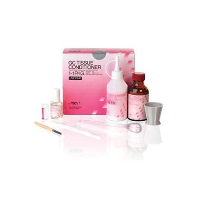 GC Tissue condicioner, 1-1 Pink