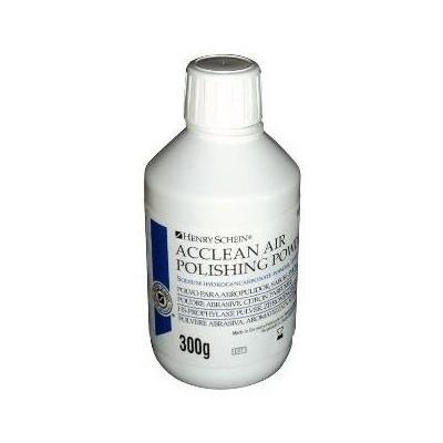 HS-profylaktický prášek Acclean, mint, 300g