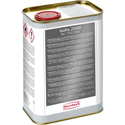 ISOFIX 2000 izolace sádra/sádra,  2x1l