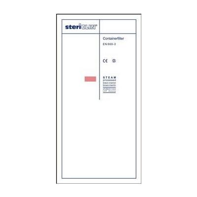 K 1464 Filtr pro kontejnery s ind. D 120x240mm, 1000ks