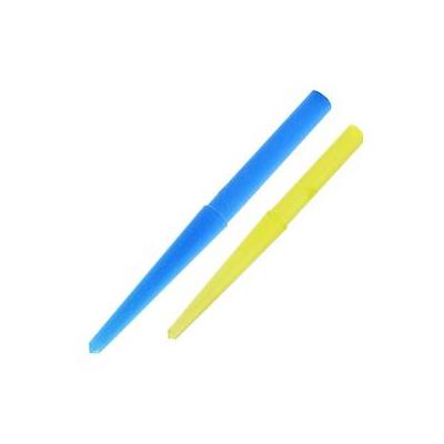 PRECI POST otiskovací čepy, ordinační, žluté 50ks