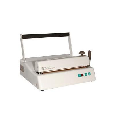 HS-Heatsealer 2000, svářečka obalů pro autokláv