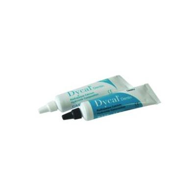 Dycal Dentin  13 g báze, 11 g katalyzátor