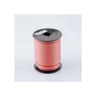 VOSKOVÝ drát růžový, 6,0 mm 280g