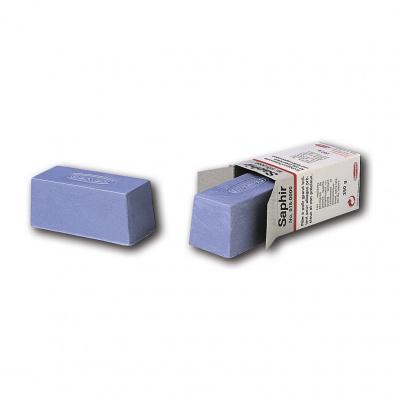 LEŠTÍCÍ PASTA Saphir modrá 250 g