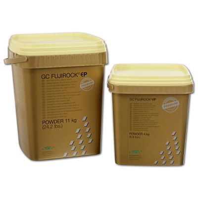 SÁDRA FUJIROCK EP Premium Line, pastelově žlutá, 11kg