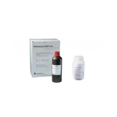 INTERACRYL Cast tekutina 500 ml