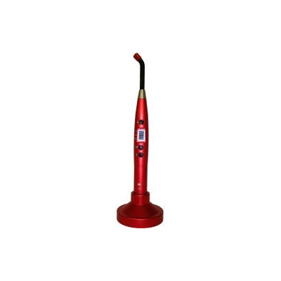 BA OPTIMA 10 LED,  polymerační lampa, červená