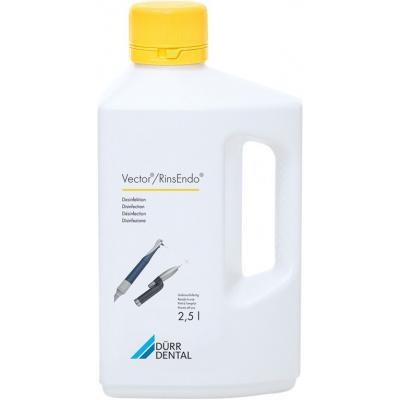 VECTOR Desinfektion  2,5l  /Dürr/