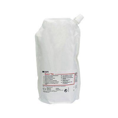 ROCATEC-PLUS písek  3kg /červený